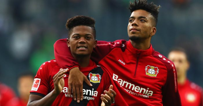 Top English clubs look to Bundesliga as PL prodigies are too expensive.