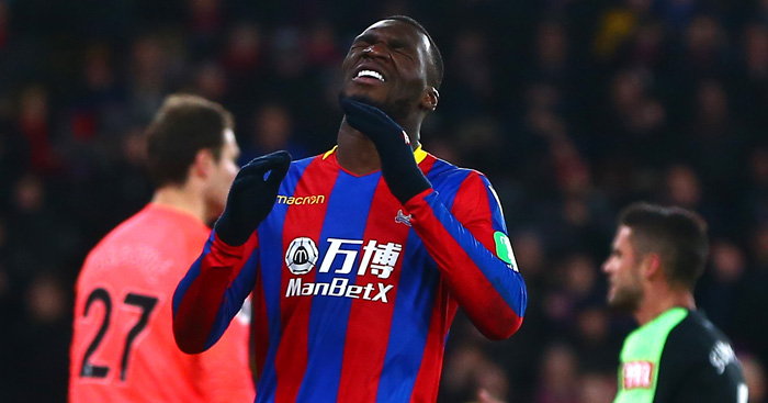 Chelsea on alert as Palace star is handed blunt warning