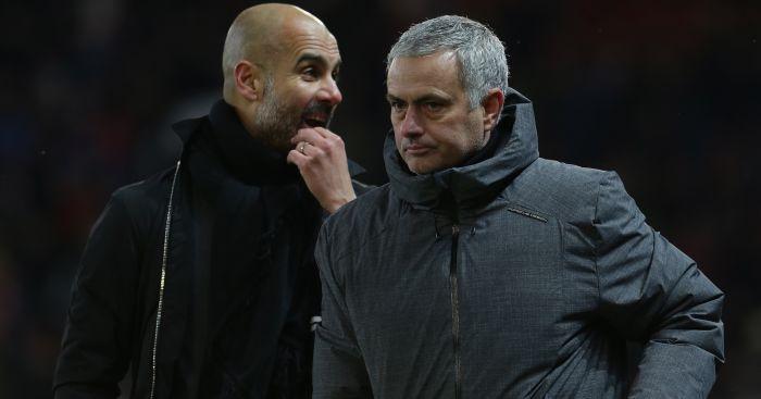 Mourinho asked to explain pre-match Man City comments