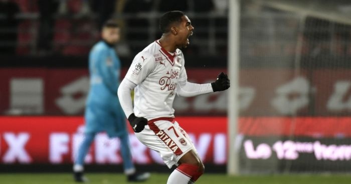 Man Utd open Bordeaux talks for £50M Malcom