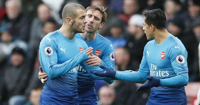 Man City boss Pep Guardiola still keen to sign Sanchez