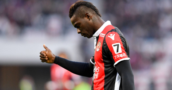 Balotelli would return to Man City 'for free'