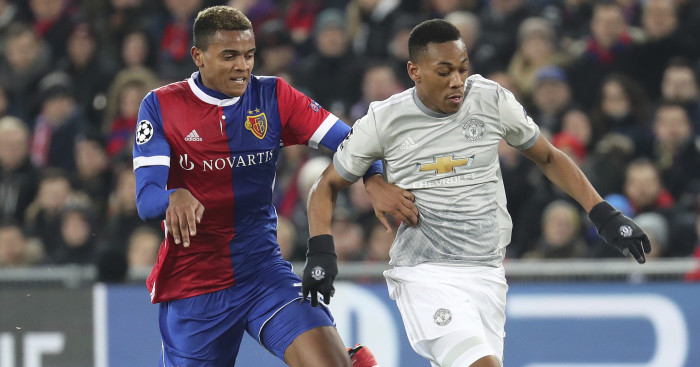 Liverpool linked with highly rated Swiss centre-back Manuel Akanji
