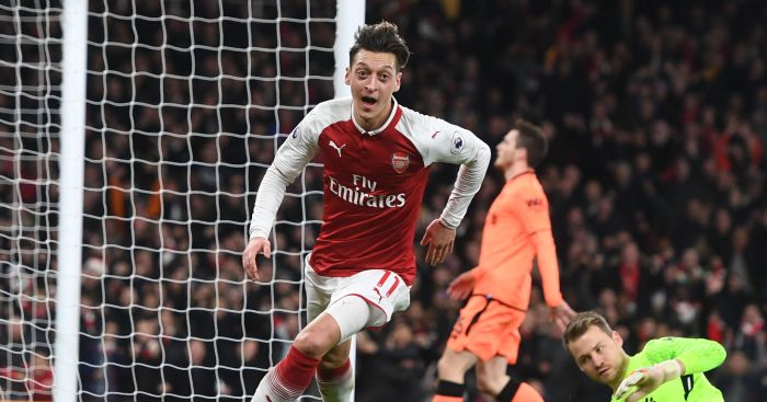 Liverpool hold Arsenal to 3-3 draw
