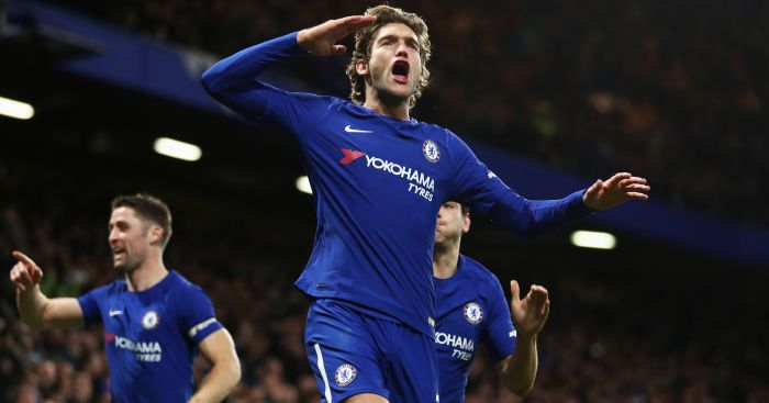 Former Blues Skipper on Why Chelsea Have Slipped Out of Title Contention