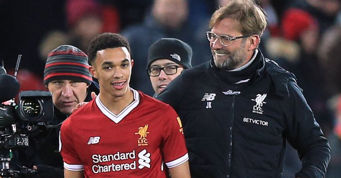 Barnes backing Liverpool boss Klopp over cautious market approach
