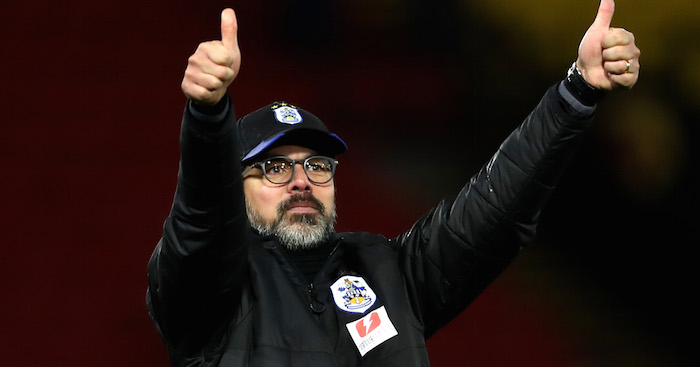 David Wagner: 'Huddersfield Town made too many mistakes'