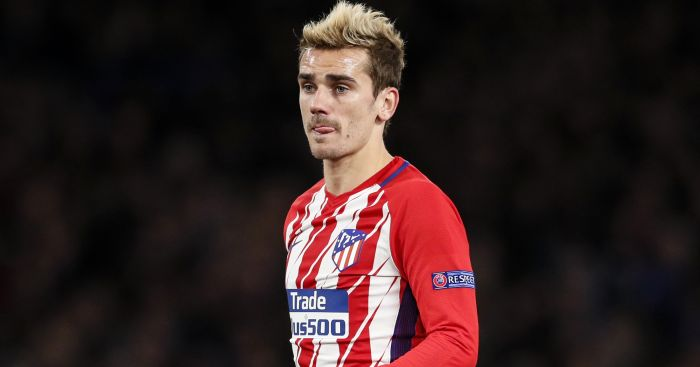 Atletico Madrid chief Gil Marin casts doubt on keeping hold of Griezmann