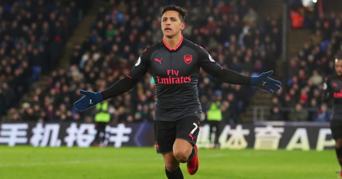 Mourinho 'relaxed' about Sanchez joining United