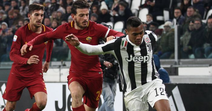 Chelsea and Manchester United receive boost in transfer pursuit of Alex Sandro