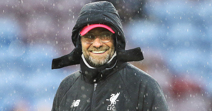 Injuries, suspensions and line-up vs Leicester — Liverpool Team News