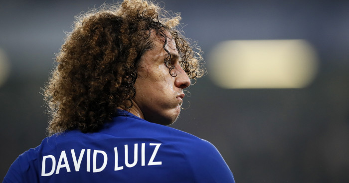 Arsene Wenger responds to David Luiz transfer speculation
