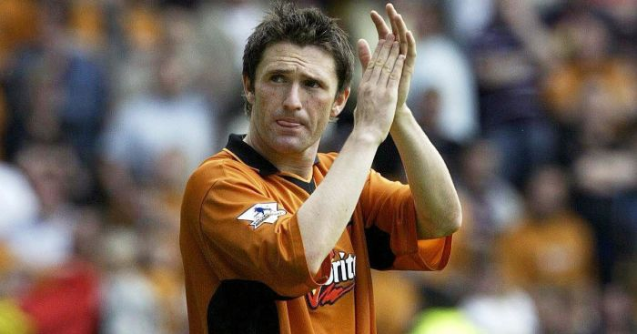 Robbie Keane keen on return to Wolves