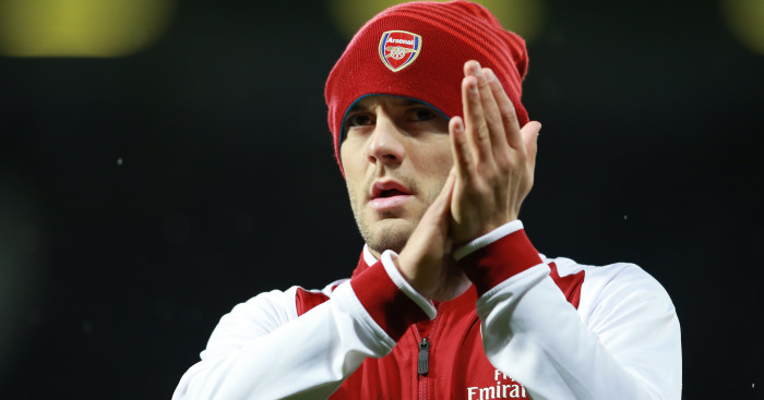 Arsenal make fresh contract offer to Wilshere