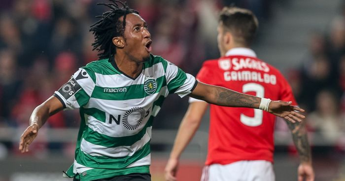 Plan revealed to secure £26.5m cut-price deal for Gelson Martins