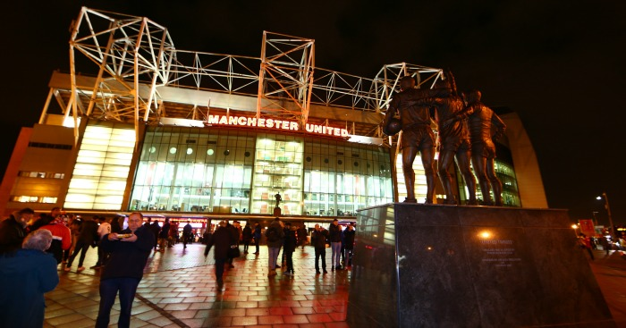 Manchester United to raise price of Sevilla fans' tickets in price war