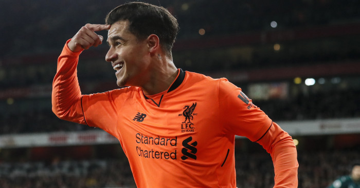 Coutinho to join Barcelona from Liverpool in deal worth $192 million