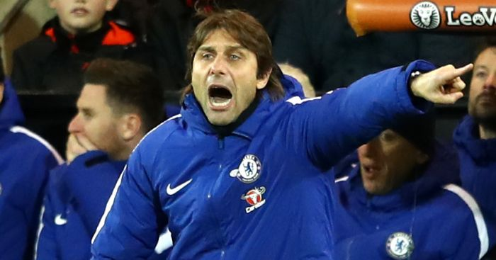 Andy Townsend: What I really think about Chelsea manager Antonio Conte
