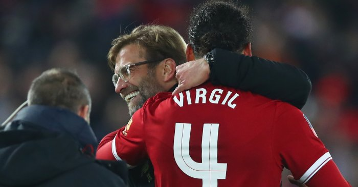 What I think about Liverpool FC signing Virgil van Dijk — Philippe Coutinho
