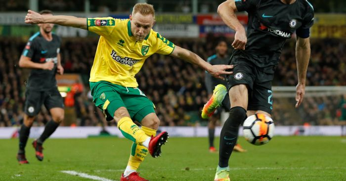 Alex Pritchard to sign from Norwich City in £12million deal