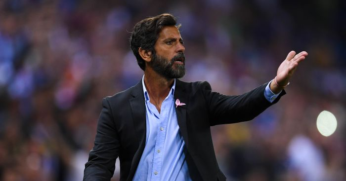 Quique Sanchez Flores rejects chance to replace Mark Hughes