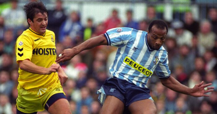 West Brom, Coventry legend Cyrille Regis passes away