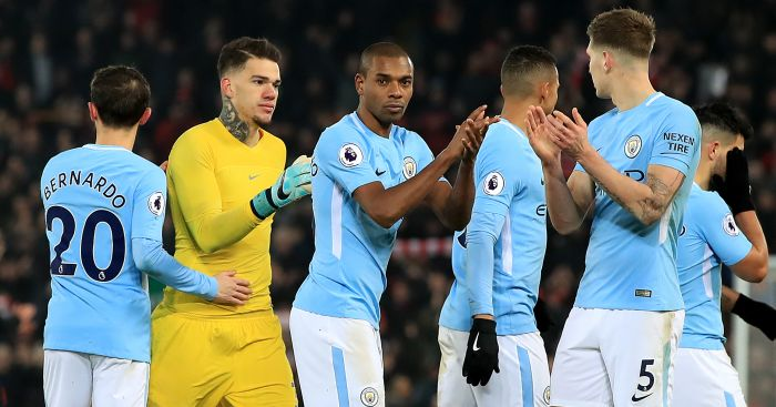 Chelsea pay the price as Liverpool end Manchester City's invincible season bid