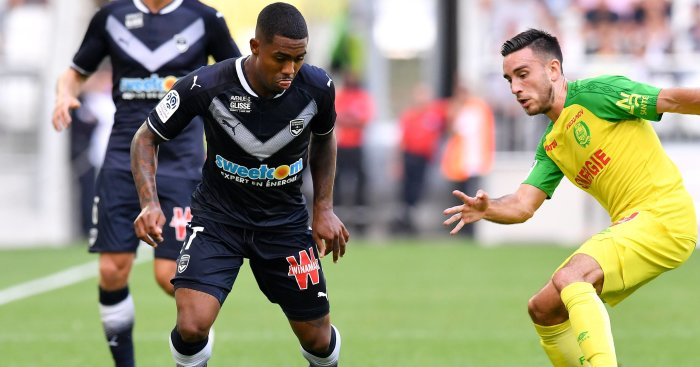 Arsenal target Malcom could be off to Liverpool, according to Bordeaux manager