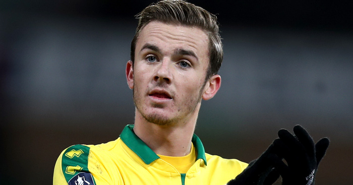 Tottenham Hotspur join race to sign £20m rated Norwich City star