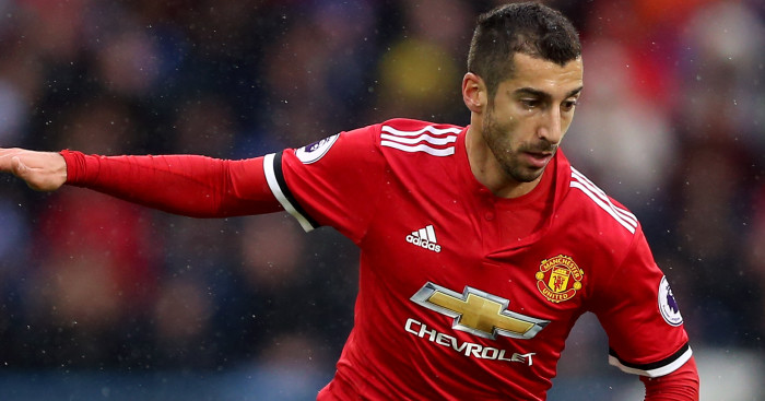 It's Official: Henrikh Mkhitaryan Agrees to Move to Arsenal