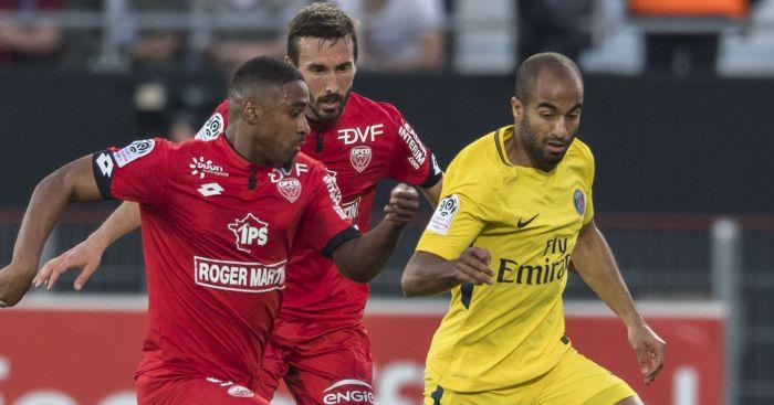 Tottenham begin talks to sign Lucas Moura from PSG