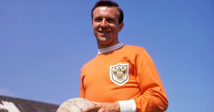 Football mourns the death of ex-England captain Jimmy Armfield