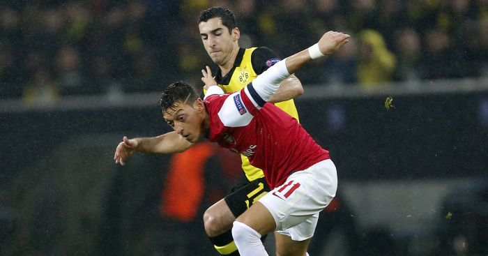 Arsene Wenger gives update on Arsenal's pursuit of Aubameyang