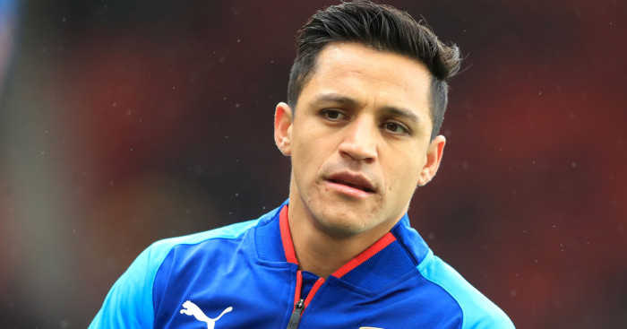 Bitter? Arsenal unfollow Alexis Sanchez on Instagram after Manchester United transfer