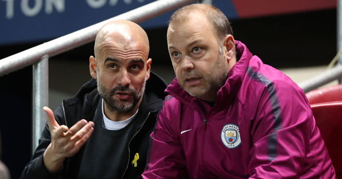 Pep Guardiola Cites '96 Newcastle Title Collapse In Warning To Man City