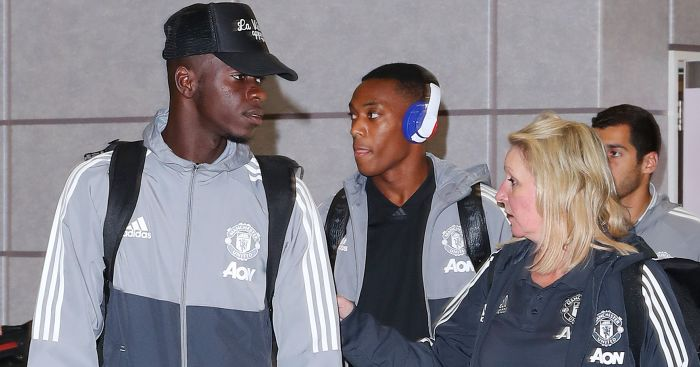 Manchester United defender Axel Tuanzebe joins Aston Villa on loan