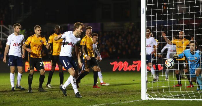 Vertonghen backs Tottenham to take Newport of their stride