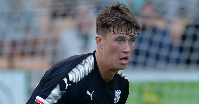 Celtic complete deal to sign Jack Hendry