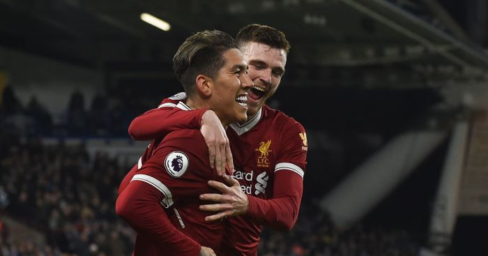 Liverpool sent crashing out of FA Cup after defeat to West Brom