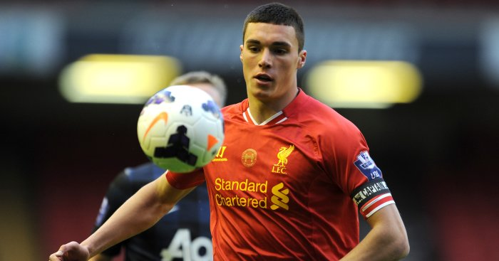 Luton Town sign Liverpool defender Lloyd Jones and midfielder Flynn Downes