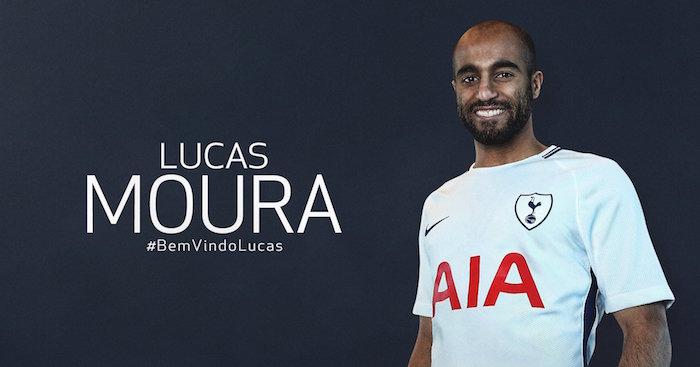 Tottenham boss Pochettino hands warning to his new signing Moura