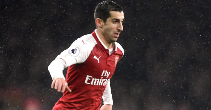 Wenger: Mkhitaryan and Aubameyang are quick, have sharp movement