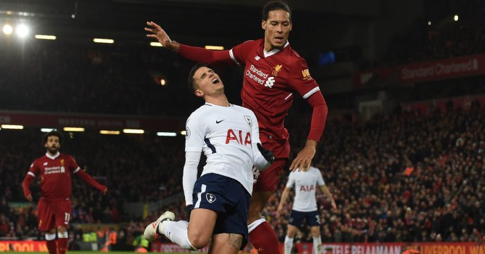 Karius: Hard to take positives from Spurs draw