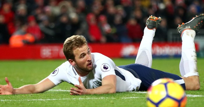 Kane denies he doesnt dive like teammate, Dele Alli and insists VVD is talking rubbish