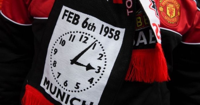 Services held to mark Munich air disaster