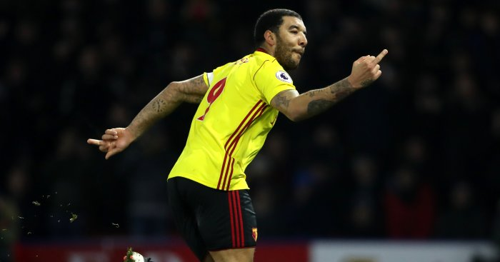 Watford lash Chelsea 4-1 in Monday night match