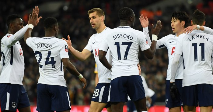 Spurs can expect more from