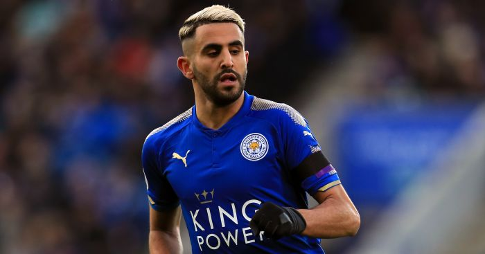 Riyad Mahrez must respect Leicester, says Dennis Wise