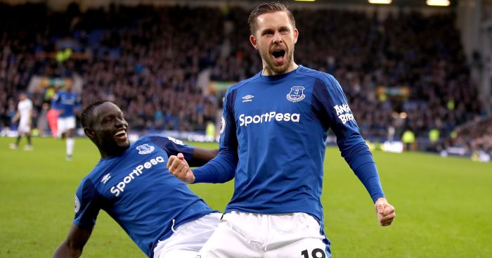 Allardyce not putting a timeframe on Sigurdsson's return