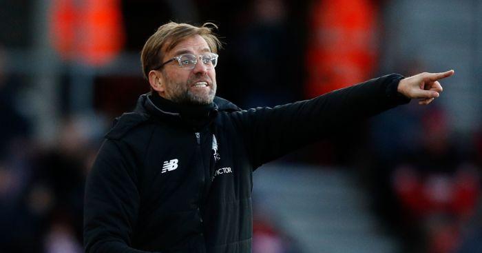 Adam Lallana On Bench - Liverpool Team vs Southampton Confirmed